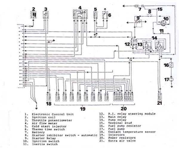 14cux wiring diagram   20 wiring diagram images